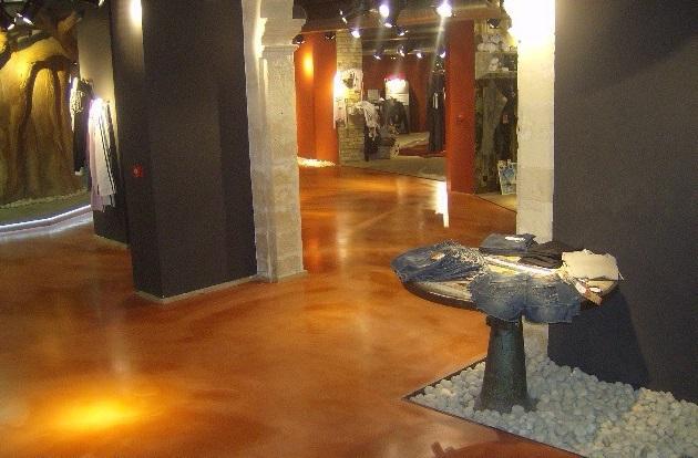 LE BETON DESIGN - Galerie photos \